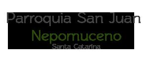 Parroquia San Juan Nepomuceno logo
